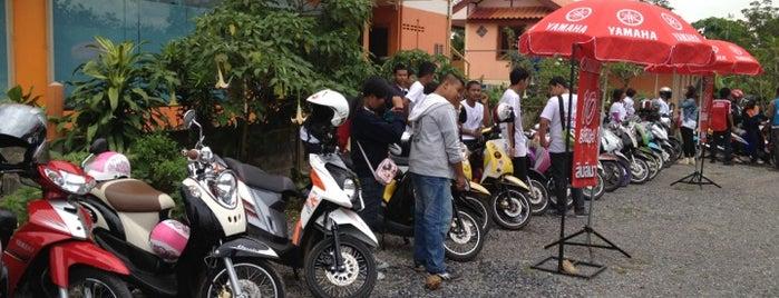 ครัวไทยอีสาน is one of Posti che sono piaciuti a Yodpha.