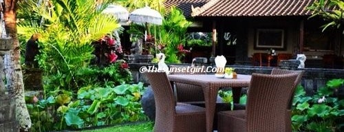 Bebek Tepi Sawah Restaurant & Villas is one of SOUTH EAST ASIA Dining with a View.