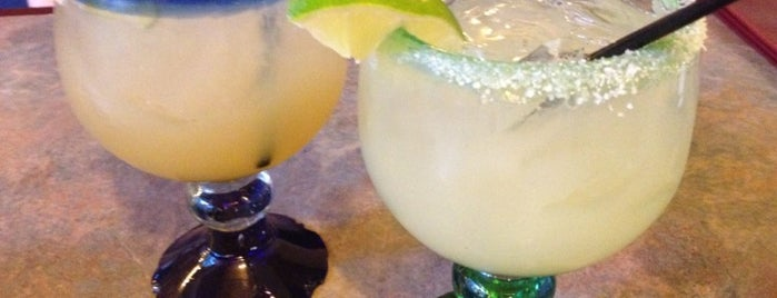 Casa Grande Mexican Restaurant is one of Top Picks for Restaurants/Food/Drink Spots.