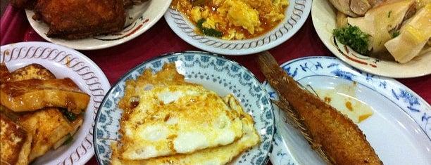 丸林魯肉飯 is one of Posti che sono piaciuti a Simo.