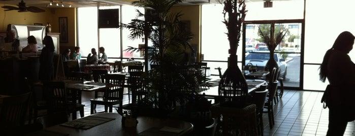 Sakun Thai is one of Vegan dining in Las Vegas.