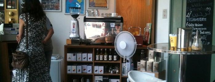 Het Koffie Cultuur Centrum is one of To drink in CNW Europe.