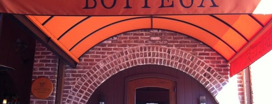 Bottega is one of Napa.