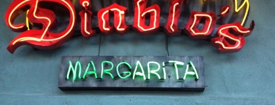 Diablo's Cantina is one of Lugares favoritos de Gran.