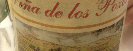 El Bierzo, restaurante is one of Miguel : понравившиеся места.