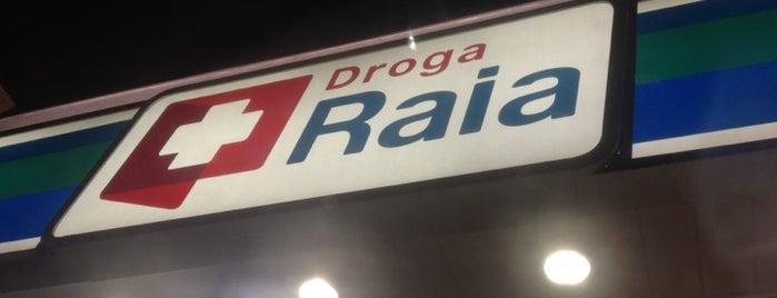 Droga Raia is one of INDAIATUBA.