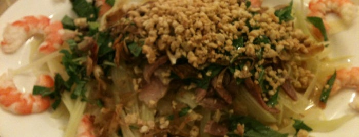 Little Saigon Vietnamese Restaurant is one of Best Vietnamese Restaurants in the IE.