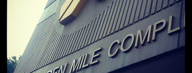 Golden Mile Complex is one of Retail Therapy Prescriptions SG.