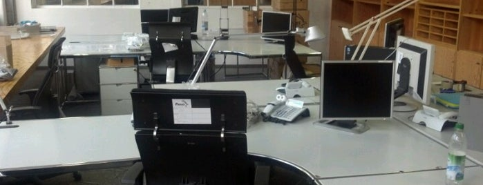 Emanate GmbH is one of Coworking.