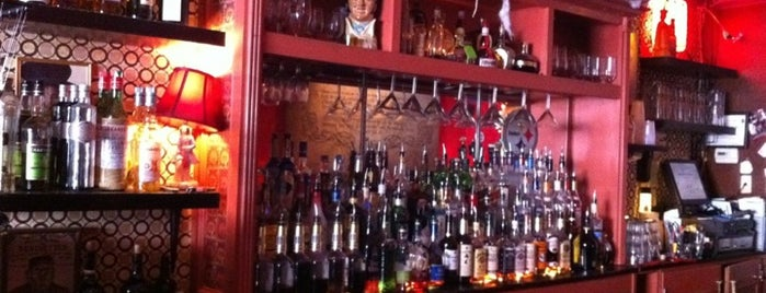 Brillobox is one of Best Bars in the 412 Area code.