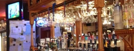 Bourbon Street Distillery is one of Tejas : понравившиеся места.