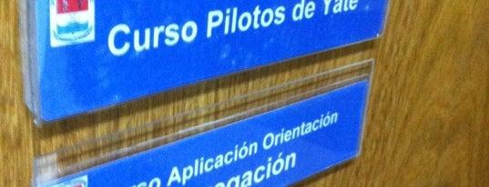 Prefectura Naval Olivos is one of Ma. Fernanda : понравившиеся места.
