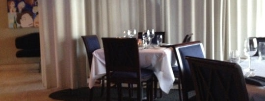 Ocean Restaurant is one of Birthday.