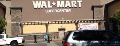 Walmart is one of Lieux qui ont plu à Jay.