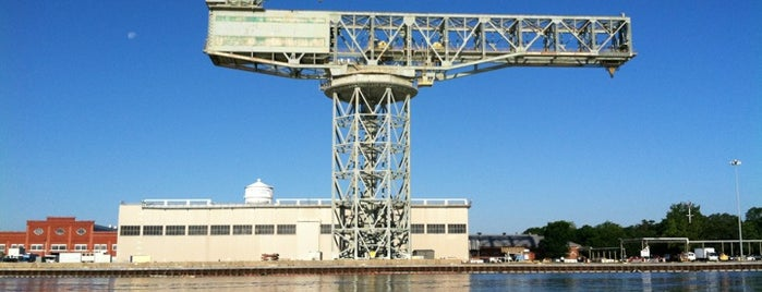 Norfolk Naval Shipyard is one of Going Traveling!.