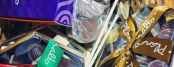 Chocolate Caseiro Planalto is one of Posti che sono piaciuti a Fernanda.