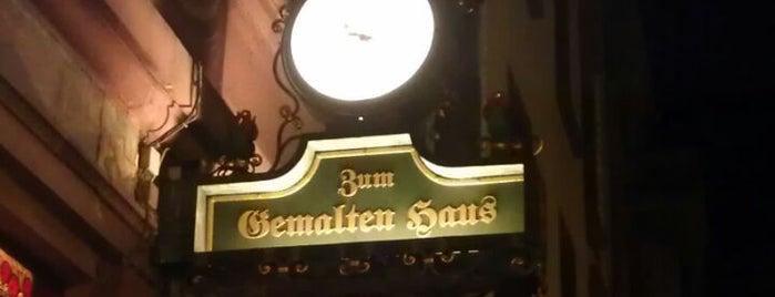 Zum Gemalten Haus is one of Viagem.