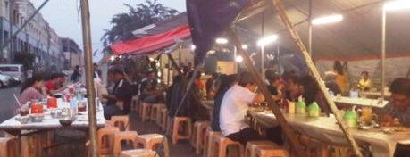 Sea Food Ayu is one of Jakarta. Indonesia.