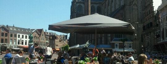 XO is one of Haarlem.