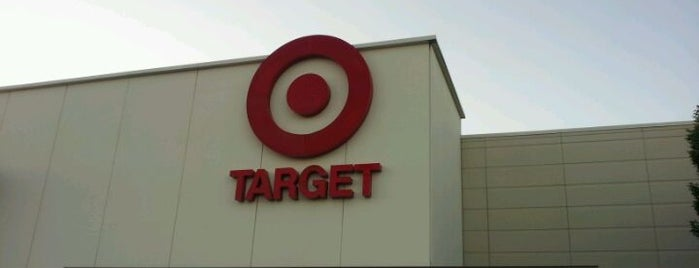 Target is one of Diane's Liked Places.
