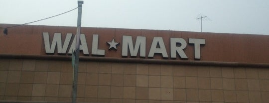 Walmart is one of René 님이 좋아한 장소.