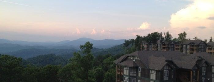 Echota On The Ridge is one of Posti che sono piaciuti a Audrey.