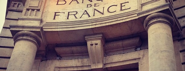 La Banque is one of Artem 님이 좋아한 장소.