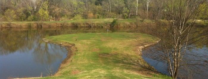 Cross Creek Golf Course is one of joecamel/Sikora's Favorite Spots.
