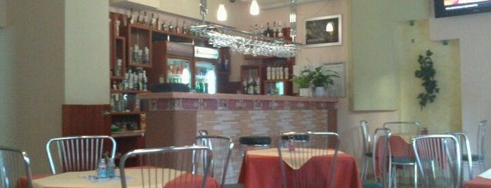 Беліссімо is one of Бари, ресторани, кафе Рівне.