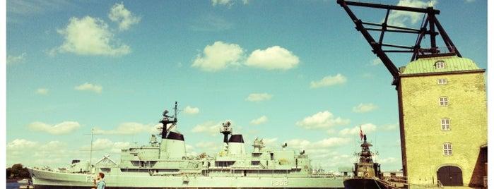 Skibet Peder Skram is one of Ships modern.