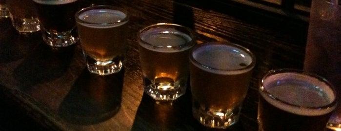 Mugs Ale House is one of NYC Craft Beer Week 2011.
