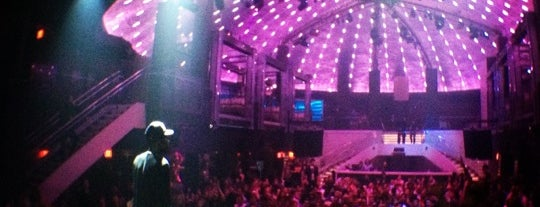 LIV Miami is one of The Dopest Nightclubs Around The World.