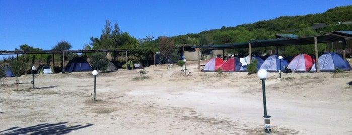 Ada Camping is one of Bizzat gezip,gördüm :).