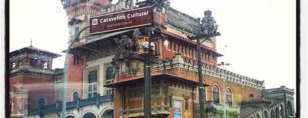 Catavento Cultural e Educacional is one of 100+ Programas Imperdíveis em São Paulo.