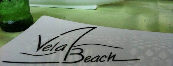 Vela Beach is one of Gespeicherte Orte von Alain S..