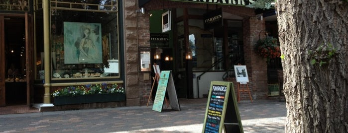 Finbarr's Irish Bar & Kitchen is one of That Gluten Free Life.