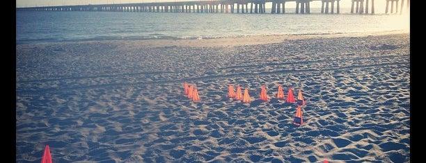 Chick's Beach is one of Beaches (VA).