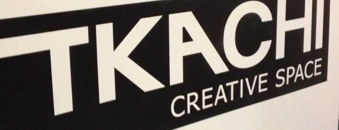 Креативное пространство «Ткачи» is one of spb.