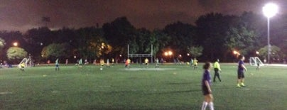 McCarren Park is one of Welcome to Williamsburg.