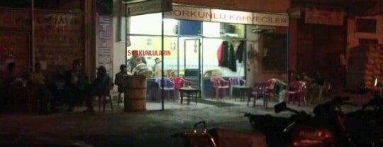 sorkunlular Kahvesi is one of Posti che sono piaciuti a Yakup.