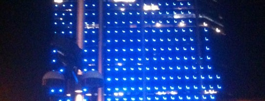 Cira Centre is one of BCA Campaign 2011 Illumination Events.