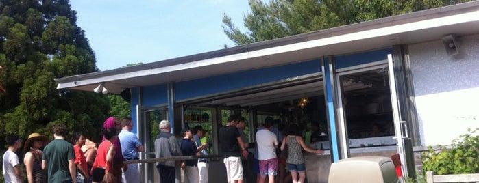 La Fondita is one of Top Family-Friendly Restaurants in the Hamptons.