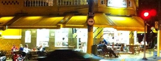 Mestre das Batidas is one of Bares e restaurantes em São Paulo.