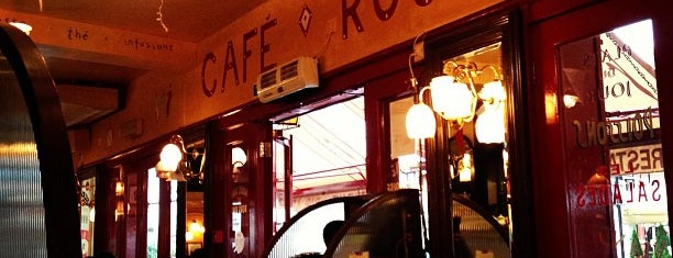 Café Rouge is one of Lugares favoritos de S🌞✨.