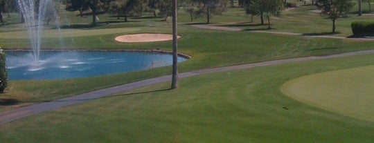 Phoenix Country Club is one of Places in Phoenix Az.