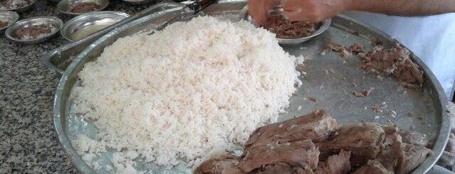 Metanet Lokantası is one of Yöresel Yemekler | Gaziantep.
