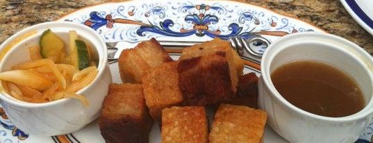 Gregoria's Kitchen is one of Durham Favorites.