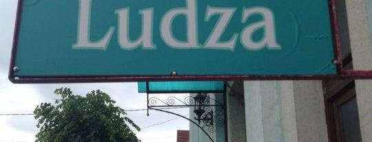 """""""Ludza"""" Atpūtas centrs-viesnīca is one of Restorāni,bāri,klubi LV."""