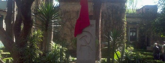 Museo Casa de León Trotsky is one of Museos.