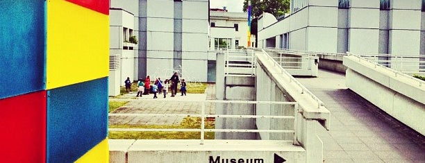 Bauhaus-Archiv is one of Berlin : Museums & Art Galleries.